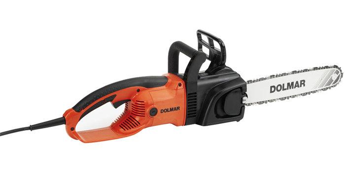 Elektrosägen:                     Dolmar - ES-2135 A