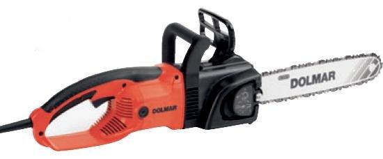 Elektrosägen:                     Dolmar - ES-2135 AP