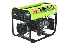 Stromerzeuger: Pramac - SP8000 PD682THB (230V/400V)