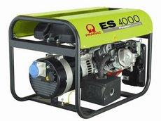 Stromerzeuger: Pramac - S6000 PD572TYA (230V/400V)