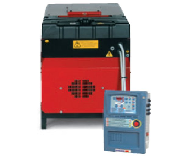 Stromerzeuger:                     Endress - ESE 1206 HS-GT/A