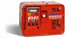 Stromerzeuger: Endress - ESE 606 DBG ES Duplex (400 V)