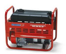 Stromerzeuger: Endress - ESE 808 DBG ES Duplex Silent (400V)