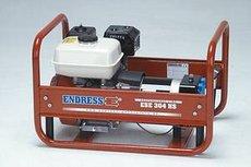 Stromerzeuger: Endress - ESE 1308 DBG ES Duplex Silent (400V)