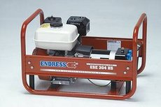 Stromerzeuger: Endress - ESE 1004 DRS-GT ES ISO Diesel (230V)