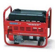 Stromerzeuger: Endress - ESE 506 SG-GT  DUPLEX