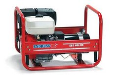 Stromerzeuger: Endress - ESE 606 DHS-GT (400 V)