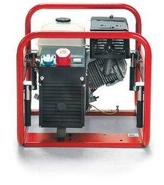 Stromerzeuger: Endress - ESE 604 DBG ES DIN (400 V)