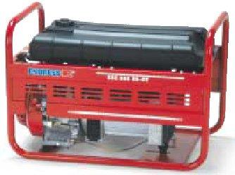 Stromerzeuger:                     Endress - ESE 606 HS-GT