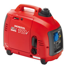 Stromerzeuger: Honda - EG 5500