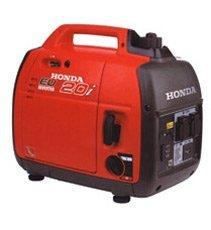 Mieten  Stromerzeuger: Honda - EU 20i (mieten)