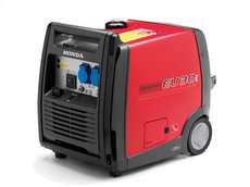 Angebote  Stromerzeuger: Honda - EC 2000 (Empfehlung!)