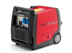 Stromerzeuger: SDMO - Technic 3000