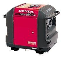 Mieten Stromerzeuger: Honda - EU 30iS (mieten)