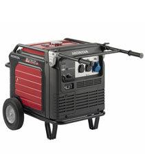 Stromerzeuger: Honda - EC 2000