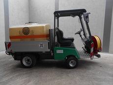 Gebrauchte  Elektrofahrzeuge: HTF - EVO-L (gebraucht)