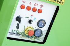 Unkrautvernichter: Eco Weedkiller - EWK Pro 10