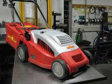 Gebrauchte  Elektrorasenmäher: Wolf-Garten - EXPERT 40E (gebraucht)