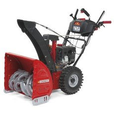 Schneefräsen: Honda - HSS 655 T