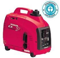 Angebote  Stromerzeuger: Honda - EX 7 (Empfehlung!)
