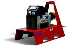 Stromerzeuger:                             Endress - ESE 606 HS-GT ES FI