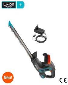 Akkuheckenscheren: Stihl - HSA 56  inkl. 2x AK 10 & AL 101