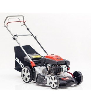Benzinrasenmäher:                     AL-KO - Easy 4.60 SP-S