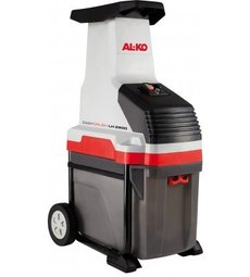 Gartenhäcksler: 								AL-KO - Easy Crush MH 2800