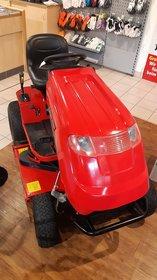 Gebrauchte Rasenpflege: Echo - Echo Trak A218 (gebraucht)