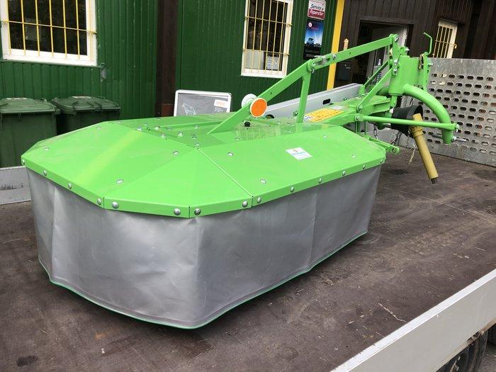 Gebrauchte                                          Mähwerke:                     Talex - Eco Cut 1,35M, inklusive Gelenkwelle! Bj. 2019 (gebraucht)