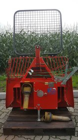 Gebrauchte  Seilwinden: Königswieser - Eifo Seilwinde KGD 450ECO (gebraucht)