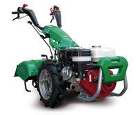 Einachsschlepper: Ferrari Traktoren - Einachser 328