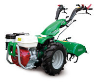 Einachsschlepper: Ferrari Traktoren - Einachser 338
