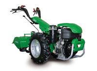 Einachsschlepper: Ferrari Traktoren - 320
