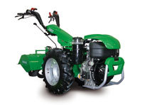 Einachsschlepper: Ferrari Traktoren - Einachser 360