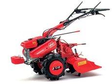 Mieten Einachser: Honda - Einachser inkl. Bodenfräse (425) (mieten)