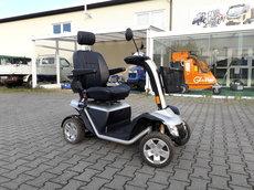 Elektrofahrzeuge: AIXAM - Elektro-Fahrstuhl