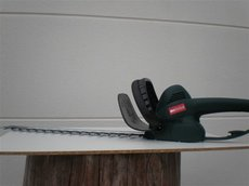 Gebrauchte  Heckenscheren: Metabo - Elektro-Heckenschere Hs 55 (gebraucht)