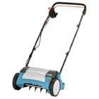 Vertikutierer:                     Gardena - Elektro-Vertikutierer EVC 1000