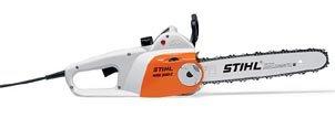 Mieten                                          Motorsägen:                     STIHL - Elektro - Kettensäge  MSE 180  (mieten)