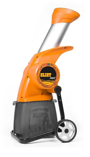 Gebrauchte                                          Gartenhäcksler:                     Eliet - Eliet Neo³ 380 V / 3500 W (gebraucht)