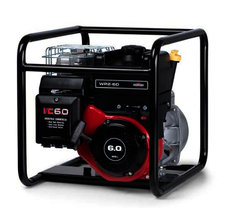 Pumpen: 						Briggs & Stratton - Elite WP2-60
