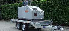 Mieten Heißwasser-Hochdruckreiniger: Empas - Empas Unkrautkocher (mieten)
