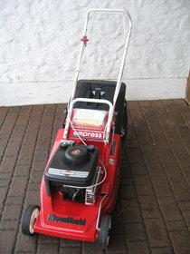 Benzinrasenmäher: Simplicity - 21875AL