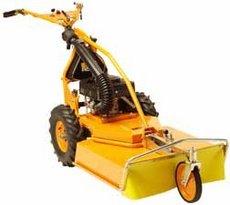 Geländemäher: AS-Motor - Enduro AS 65/2T-Kat.