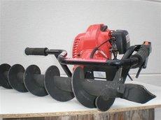 Gebrauchte  Erdbohrer: Iseki - Erdbohrgerät IAXG 501  (gebraucht)