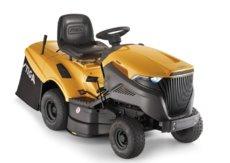 Rasentraktoren: Honda - HF 2417 HB