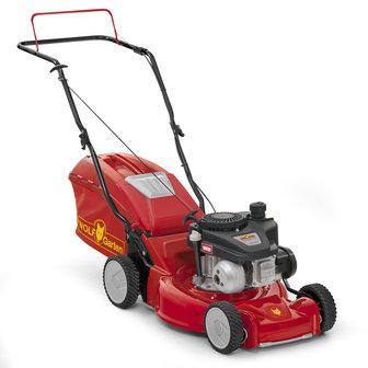 Benzinrasenmäher:                     Wolf-Garten - Expert 420