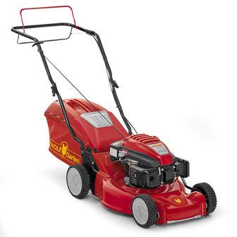 Benzinrasenmäher:                     Wolf-Garten - Expert 460 A