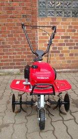 Mieten  Motorhacken: Honda - F220 (mieten)